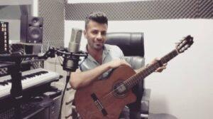 دانلود تمام آهنگ های ایوب سعیدی